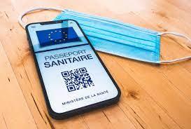 Toujours pas de Pass sanitaire !