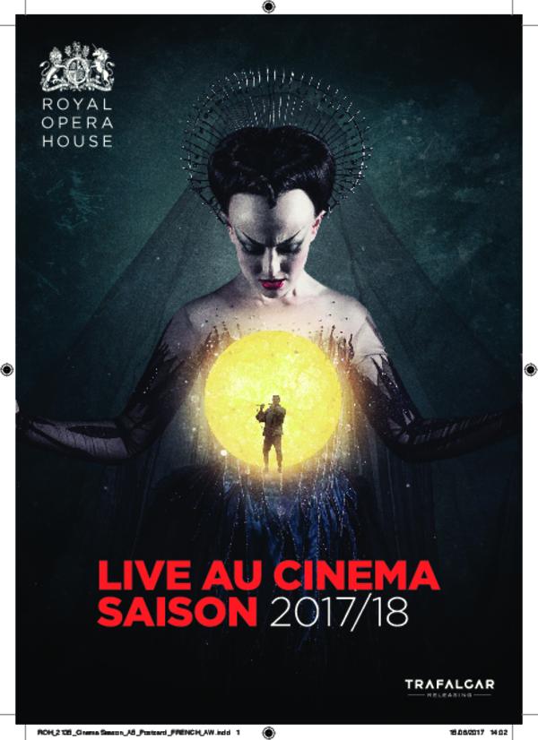 SAISON 2017 / 2018