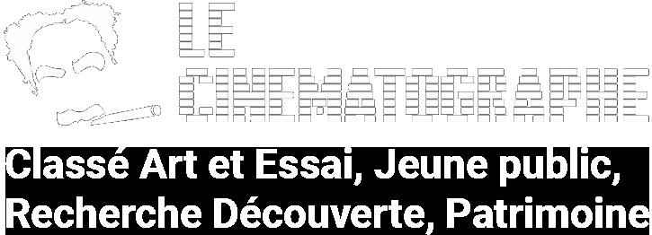 Chateau-Arnoux - Le Cinématographe